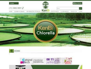 Kenbi - Suplementos Inteligentes