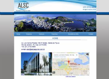 ALSC Corretora de Seguros