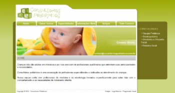 Consultórios Pediátricos