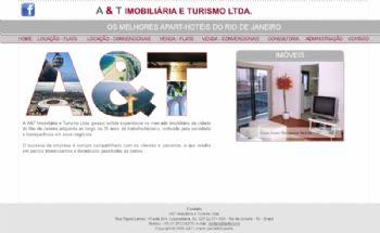 A & T Imobiliária e Turismo