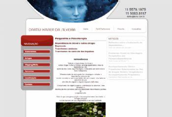 Dartiu Xavier - Psiquiatra