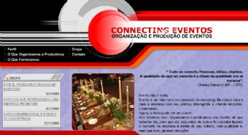 Connecting Eventos