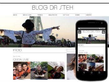 Blog da Steh