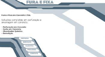 Exemplo de página.