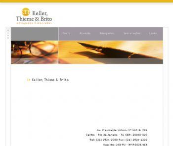 Keller, Thieme & Brito