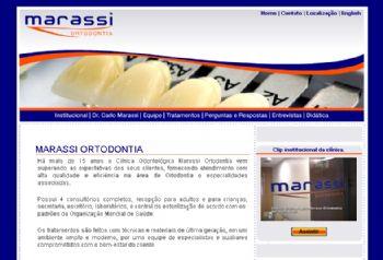 Marassi Ortodontia