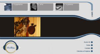 Exemplo de tela.