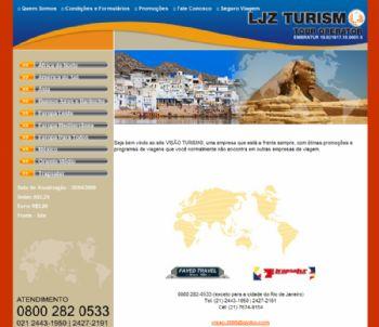 LJZ Turismo