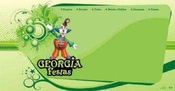 Georgia Festas 3.0