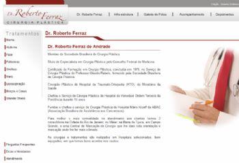 Dr. Roberto Ferraz