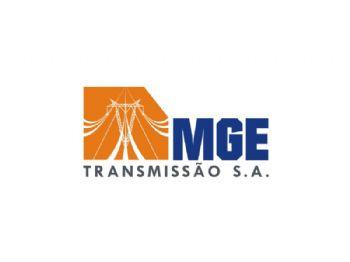 Logomarca MGE Transmissão S.A.