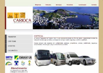 Carioca Transporte de Turismo