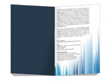 Exemplo de diagramação interna (pág 03 e 03).
