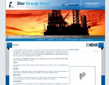 Star Group Brasil