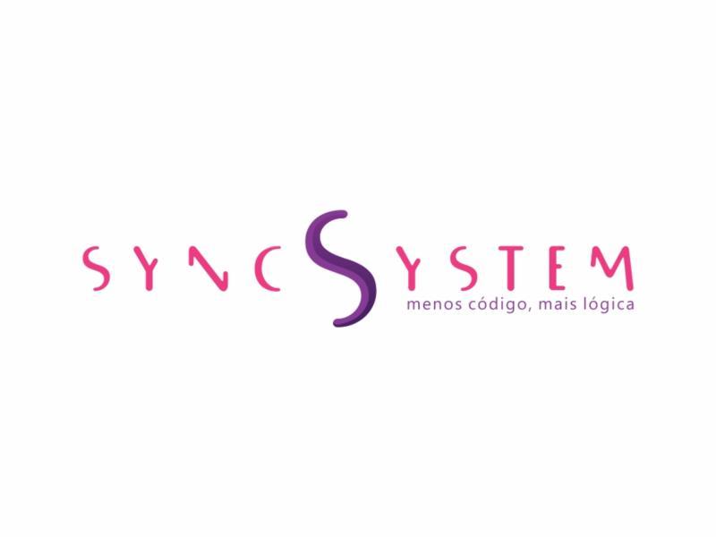 SyncSystem - Menos Código, Mais Lógica
