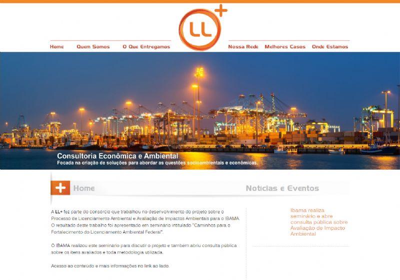 LL Mais Consultoria Econômico e Ambiental