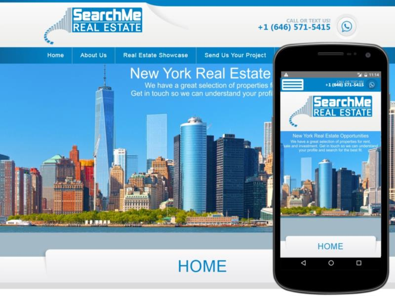 Search Me Real Estate
